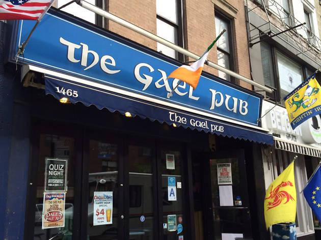 The Gael Pub