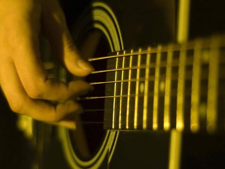 Concierto maridaje musical por los caminos de Guanajuato y México