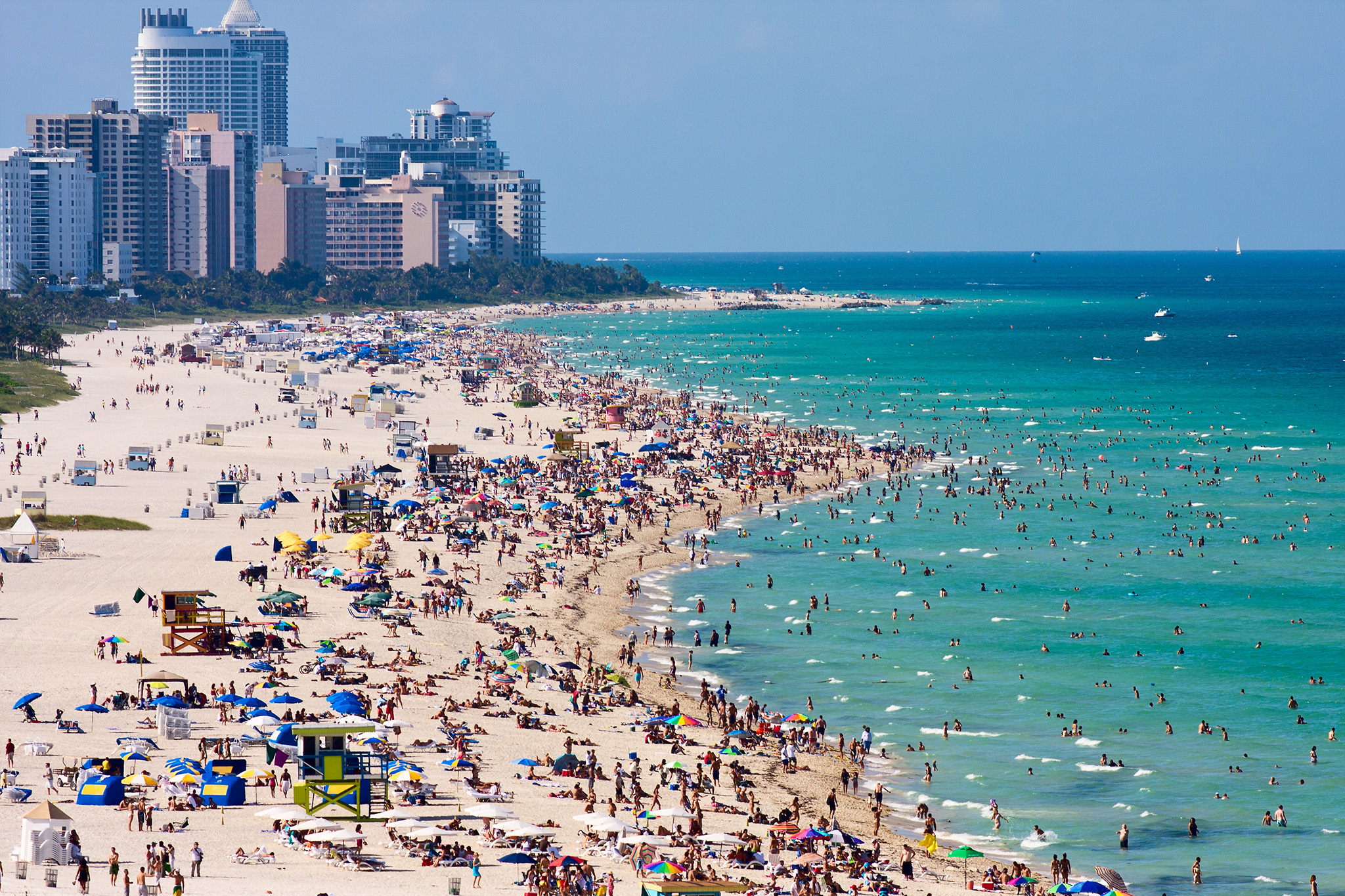 Your guide to spring break in Miami