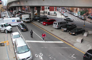 City proposes plan to make it safer to bike to work when the L train shuts down