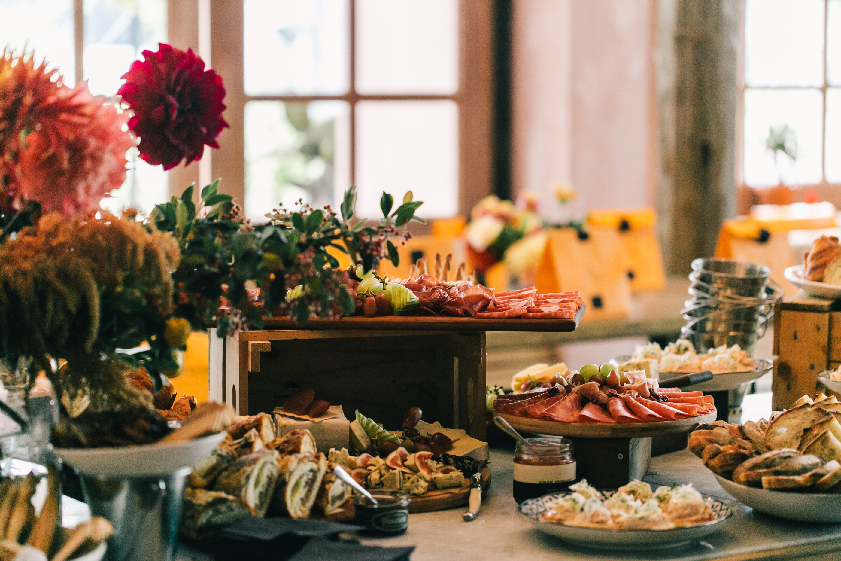 Win tickets to the Sheaf's Veuve Clicquot Champagne Brunch