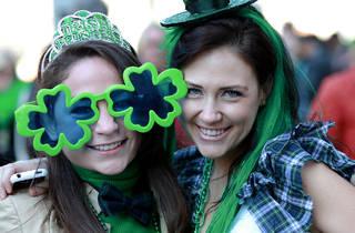 Generic St Patrick's Day