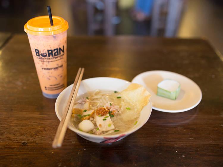 Boran Thai Food