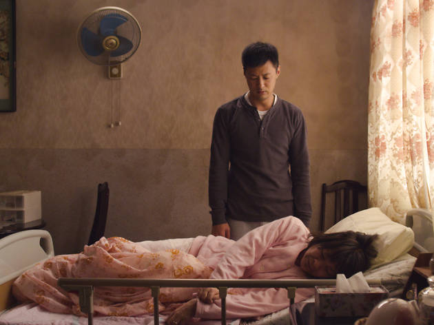 Interview: Wong Chun on his debut film, Mad World