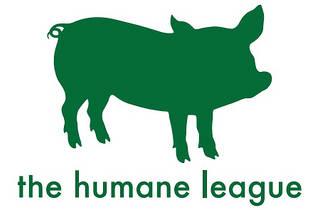 The Humane League Japan Launch Party