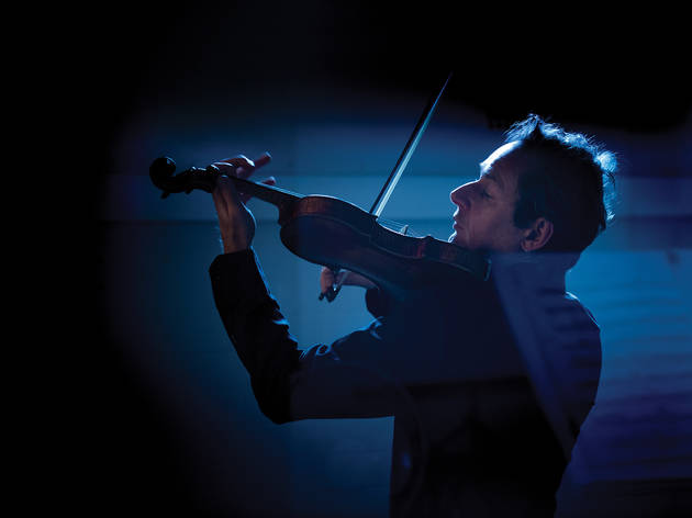 Bach Violin Concertos 2017 Australian Chamber Orchestra hero image feat Richard Tognetti courtest ACO