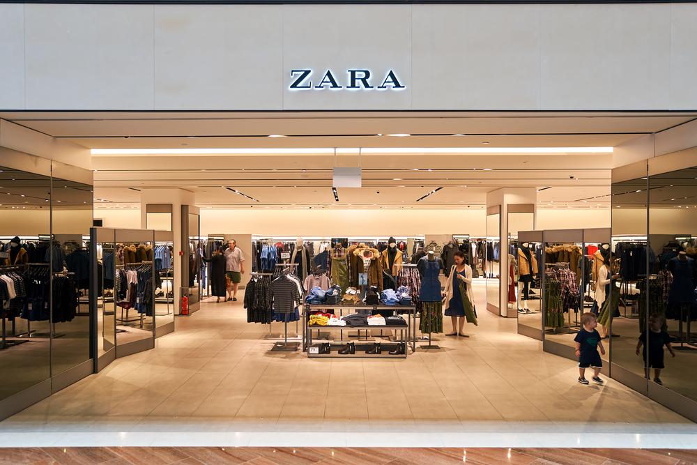 El Zara más grande del mundo abrirá en Madrid