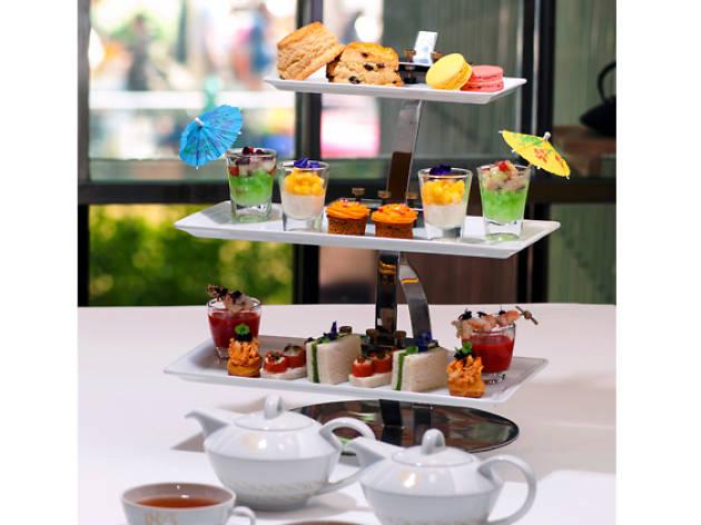 1823 Tea Lounge
