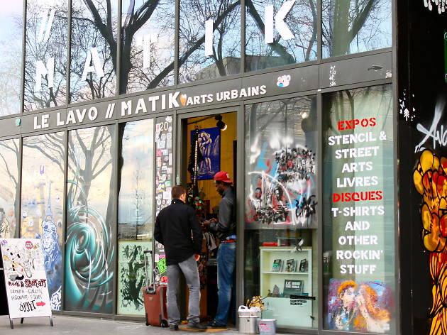 Lavo//Matik