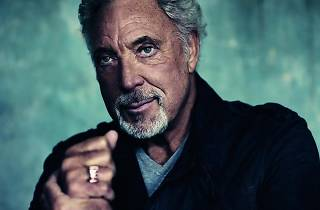Sons del Món 2017: Tom Jones
