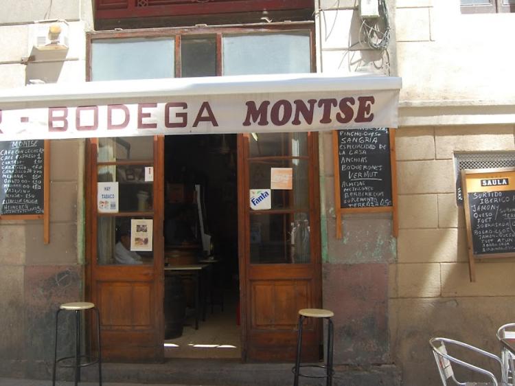 Bodega Montse: lecciones de vida