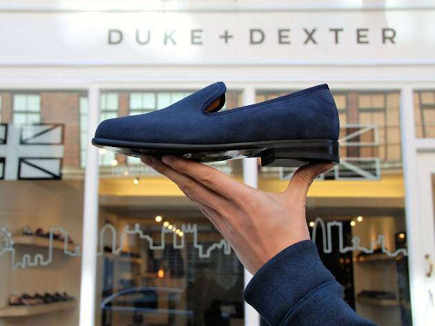 f5e0e2bc3893c Duke & Dexter | Shopping in Seven Dials, London