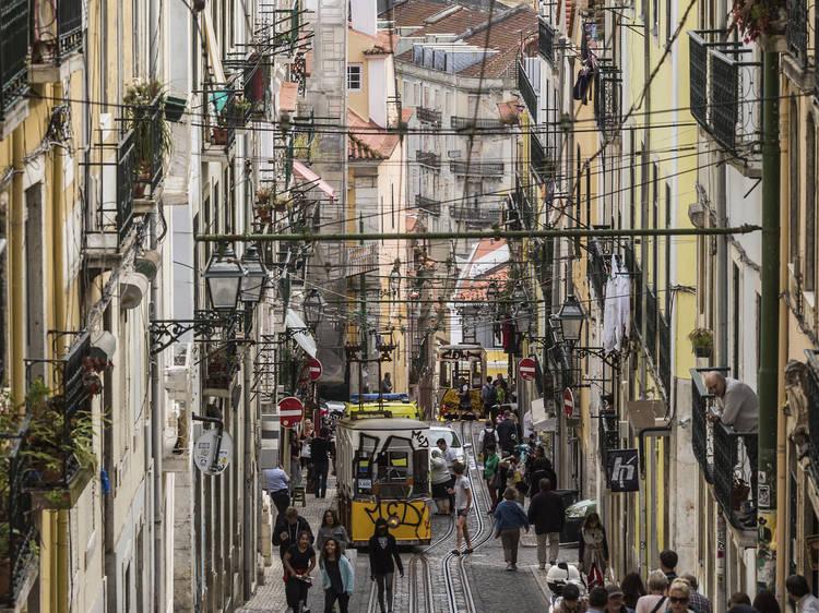 Rua da Bica