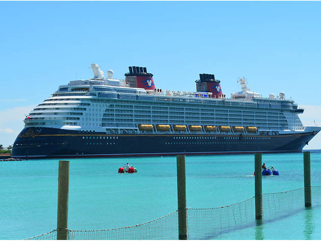 Seven-night Eastern Caribbean Disney cruise leaving from Port Canaveral, Florida