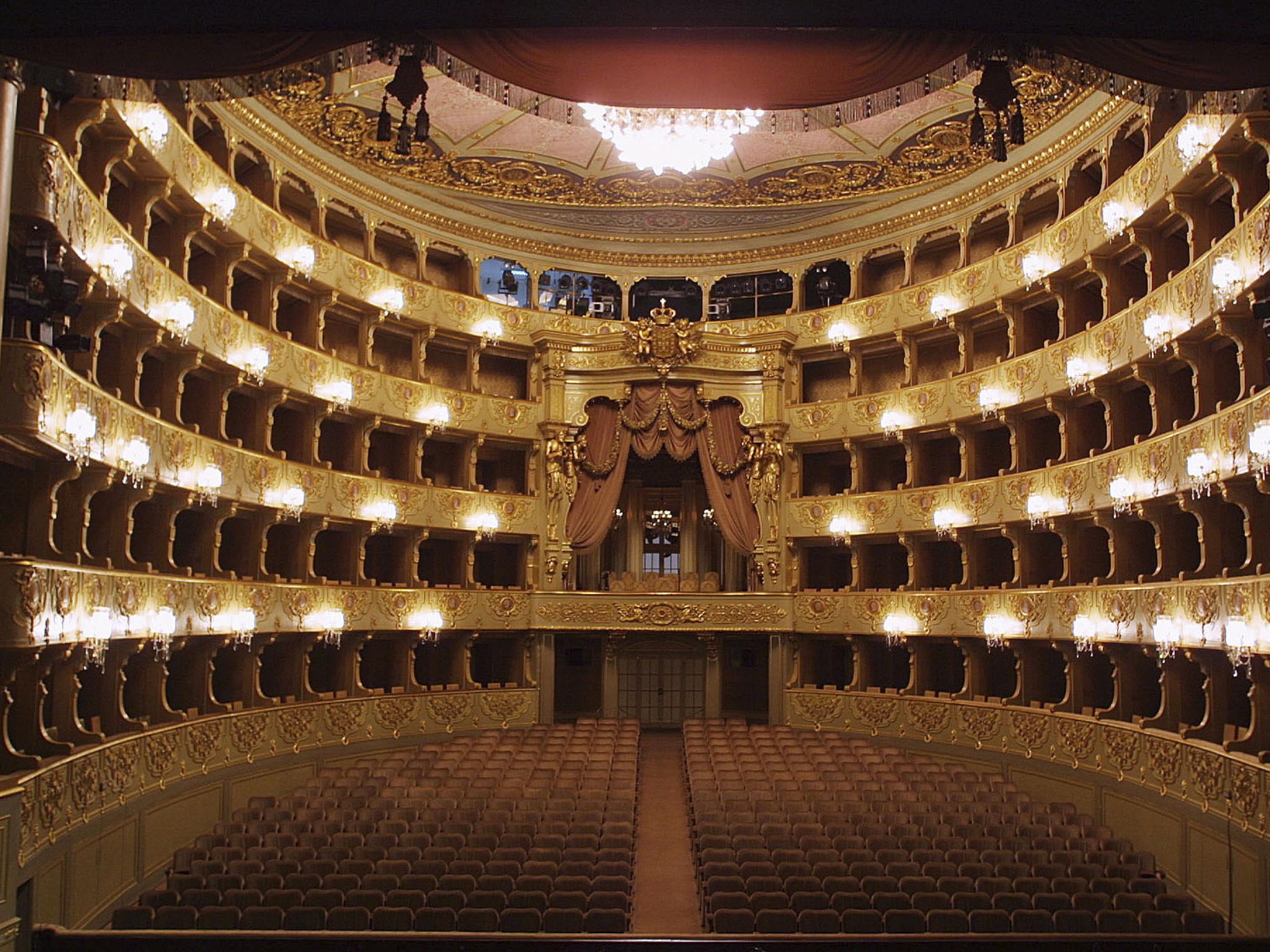 teatro nacional s carlos