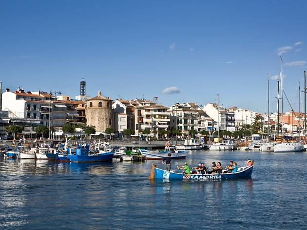 Cambrils: Perfect for couples, families... and gourmets