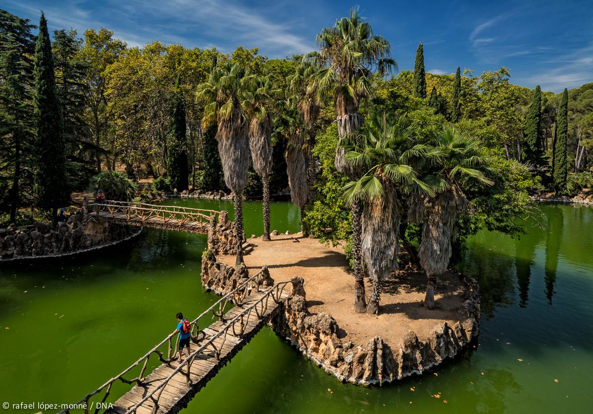 Parc Samà Cambrils