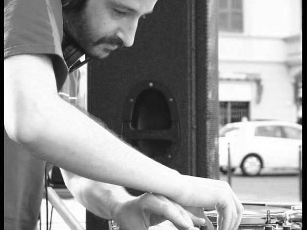 Carlo Simula + Sonido Tupinamba + Palm Grease