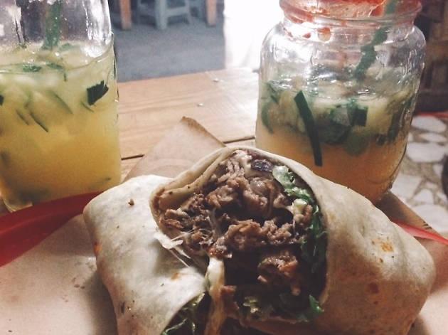 Burrito de La 2