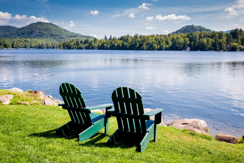 Lake Placid, NY