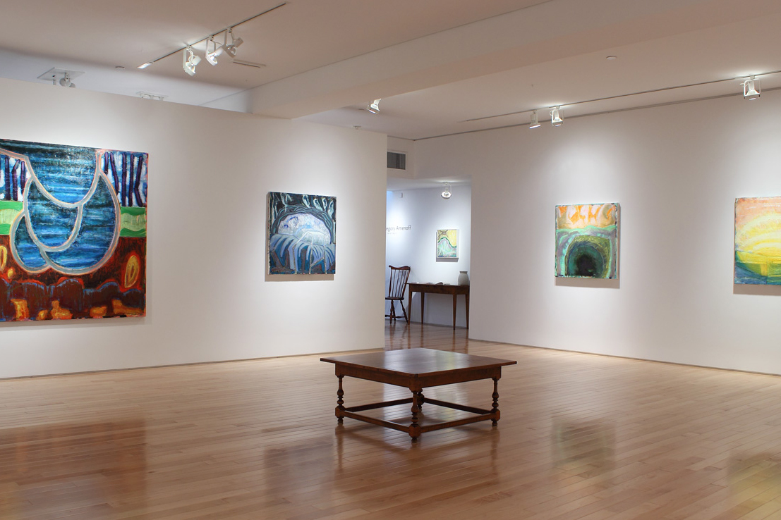 Check Out The 10 Best Art Galleries In Midtown Manhattan