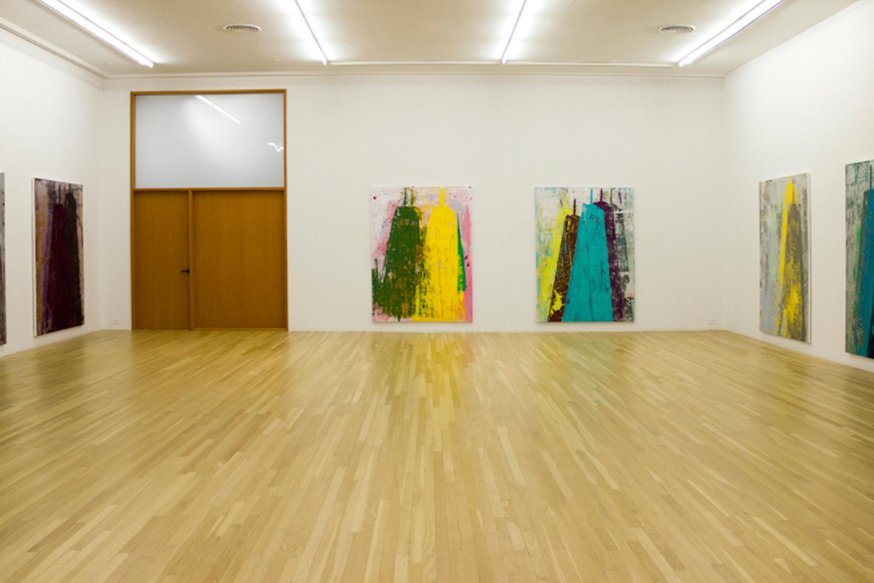 Peter Blum Gallery