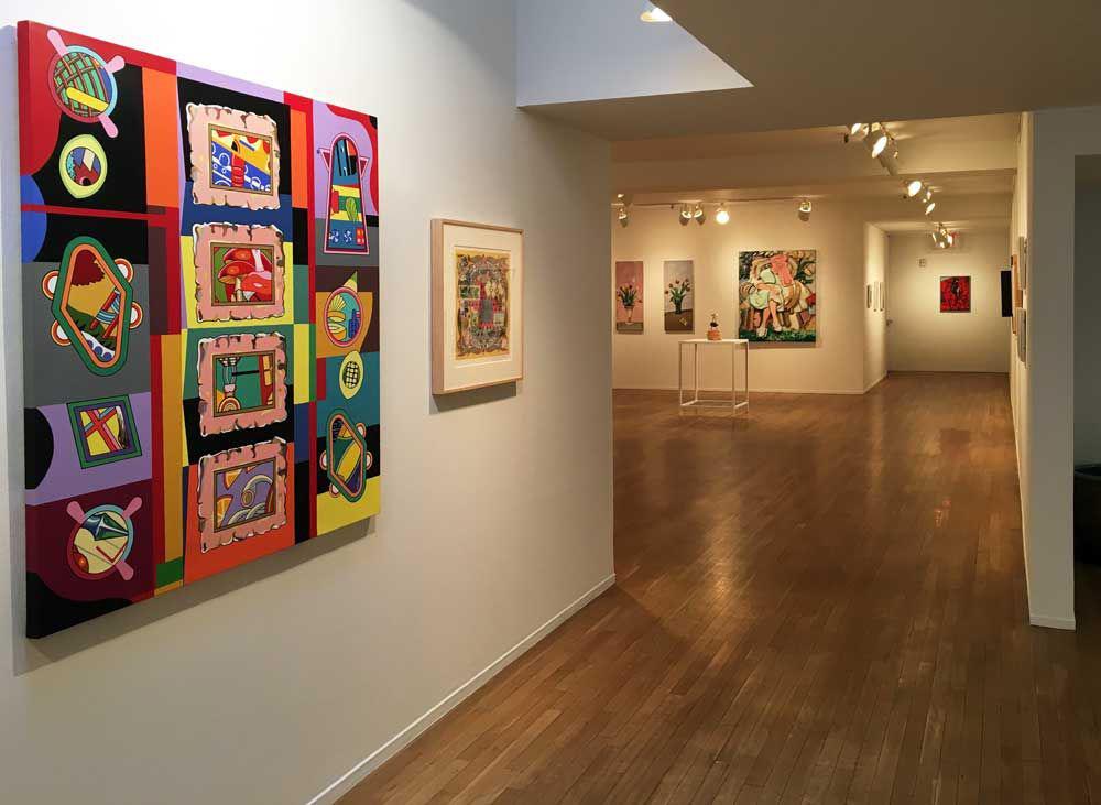 Tibor de Nagy Gallery