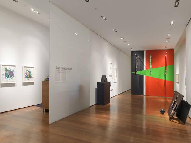 Marlborough Gallery New York