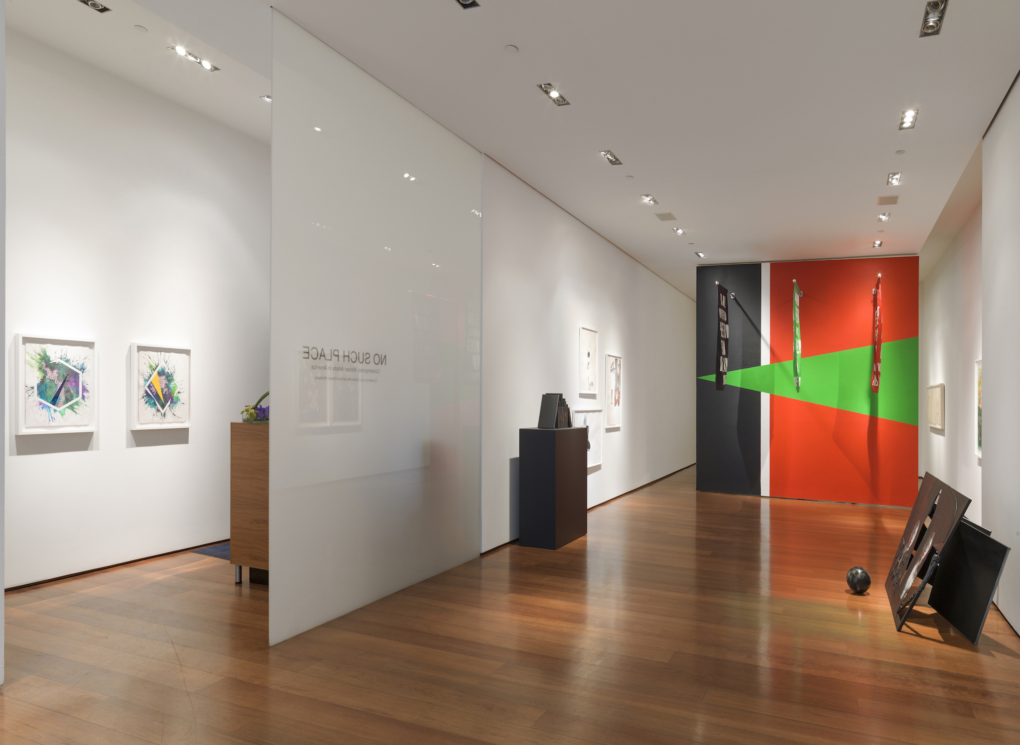 midtown art galleries