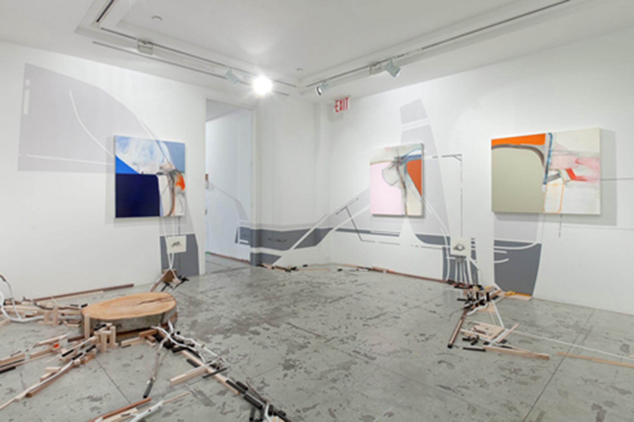 Jason McCoy Gallery