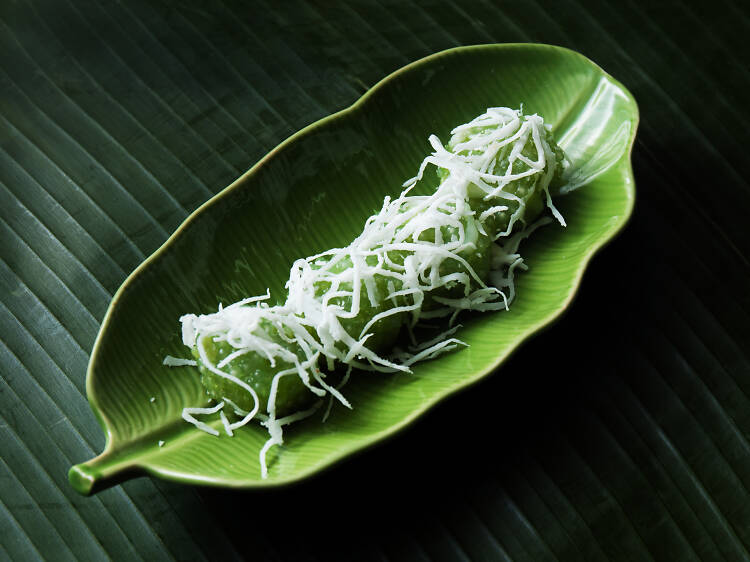 10 rare Thai desserts you must try in Bangkok
