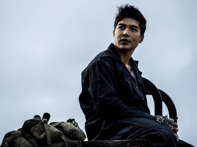 Q&A with Ludi Lin