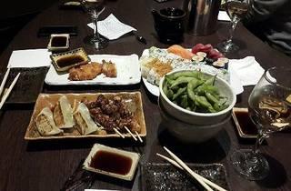 Sushi Eatery