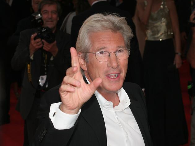 Richard Gere inaugurarà un nou festival de cine a Barcelona