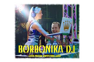 Borbónica DJ