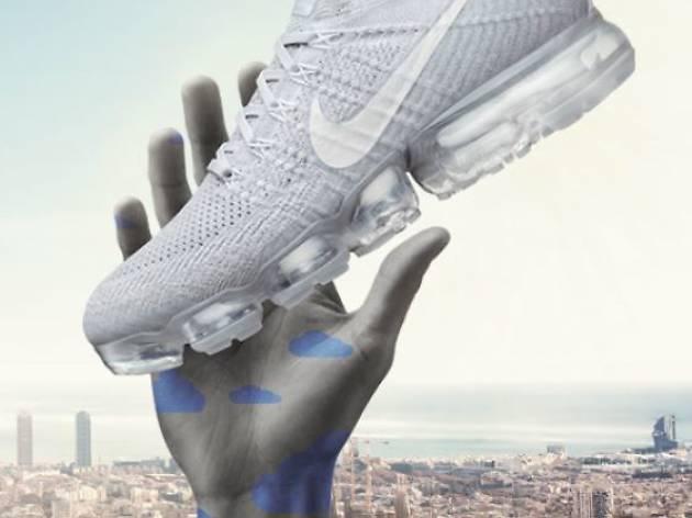 La revolución del running arranca en Barcelona