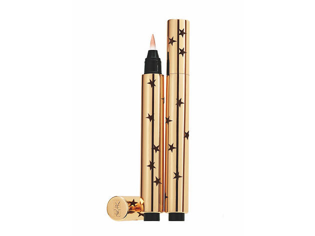 Touche Eclat star collector edition by YSL, mother's day gift guide, 2017
