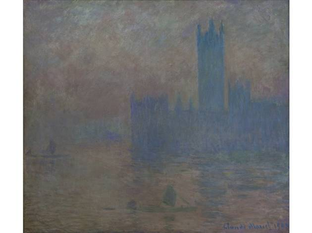The EY Exhibition: Impressionists in London