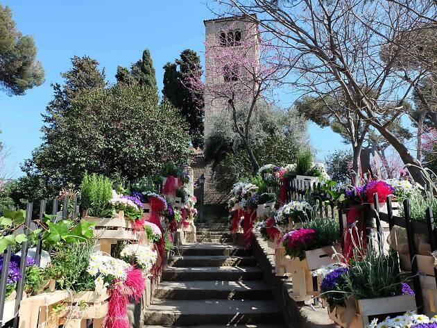 Cosas para hacer en Barcelona en primavera
