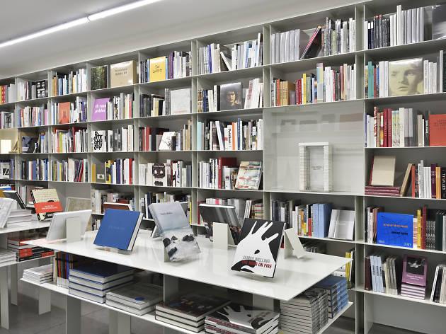 Librairie Marian Goodman