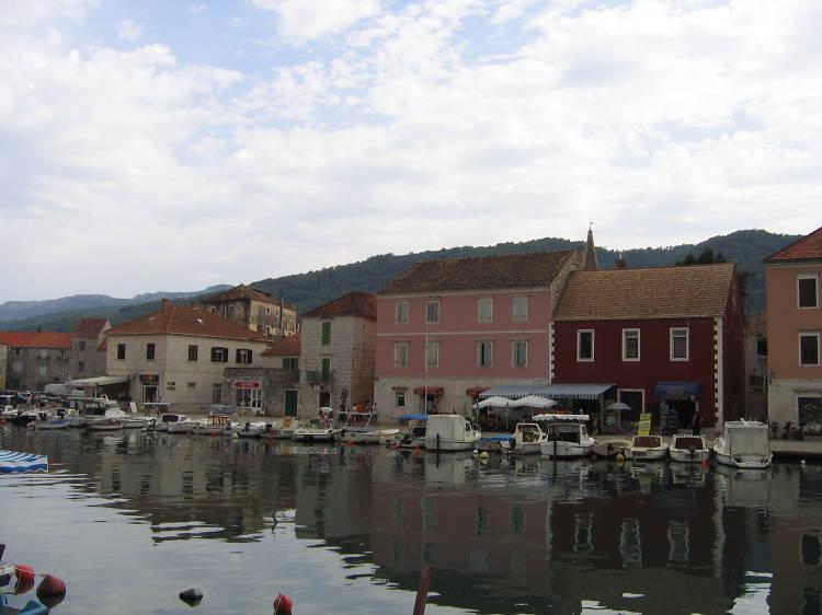 Discover Croatia's first civilisation