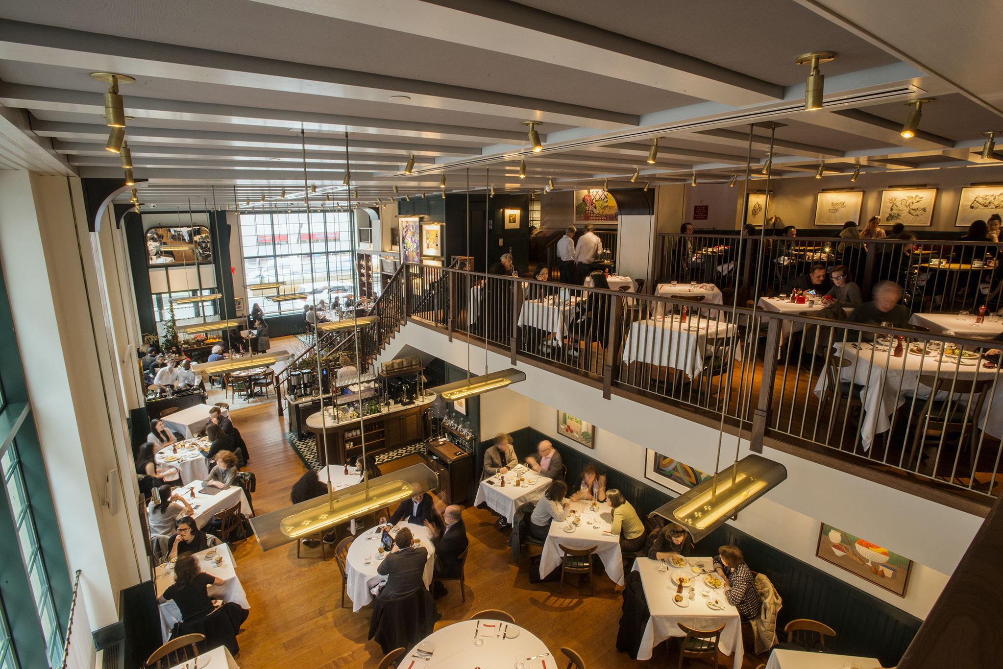 New York City Restaurant Week is back this summer and you can reserve tables right now