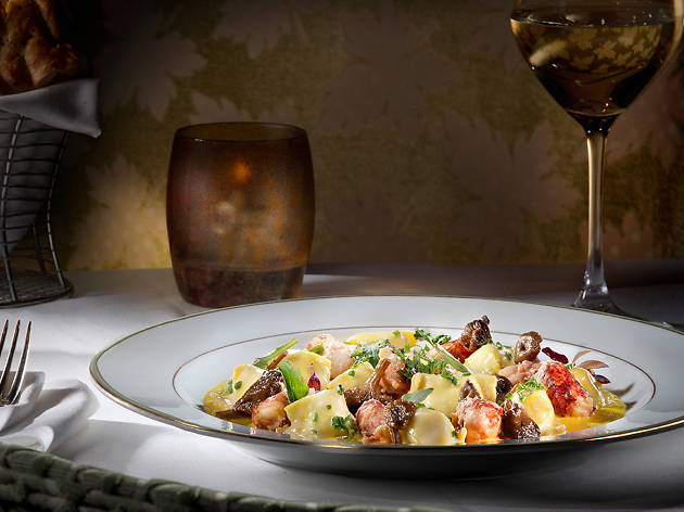Best Italian Restaurants In Las Vegas