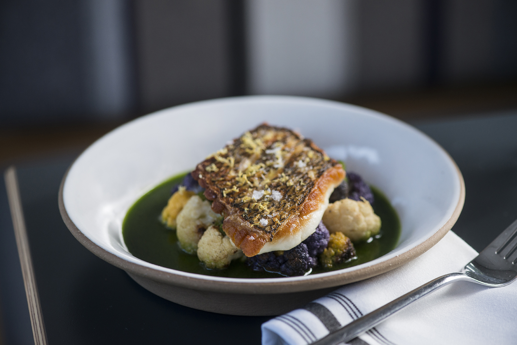 <p>Black bass at Loring Place</p>