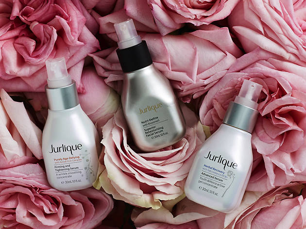 Jurlique, Mother's Day, beauty treatments