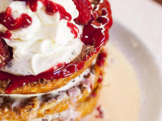 10 delicious breakfast spots in the San Fernando Valley