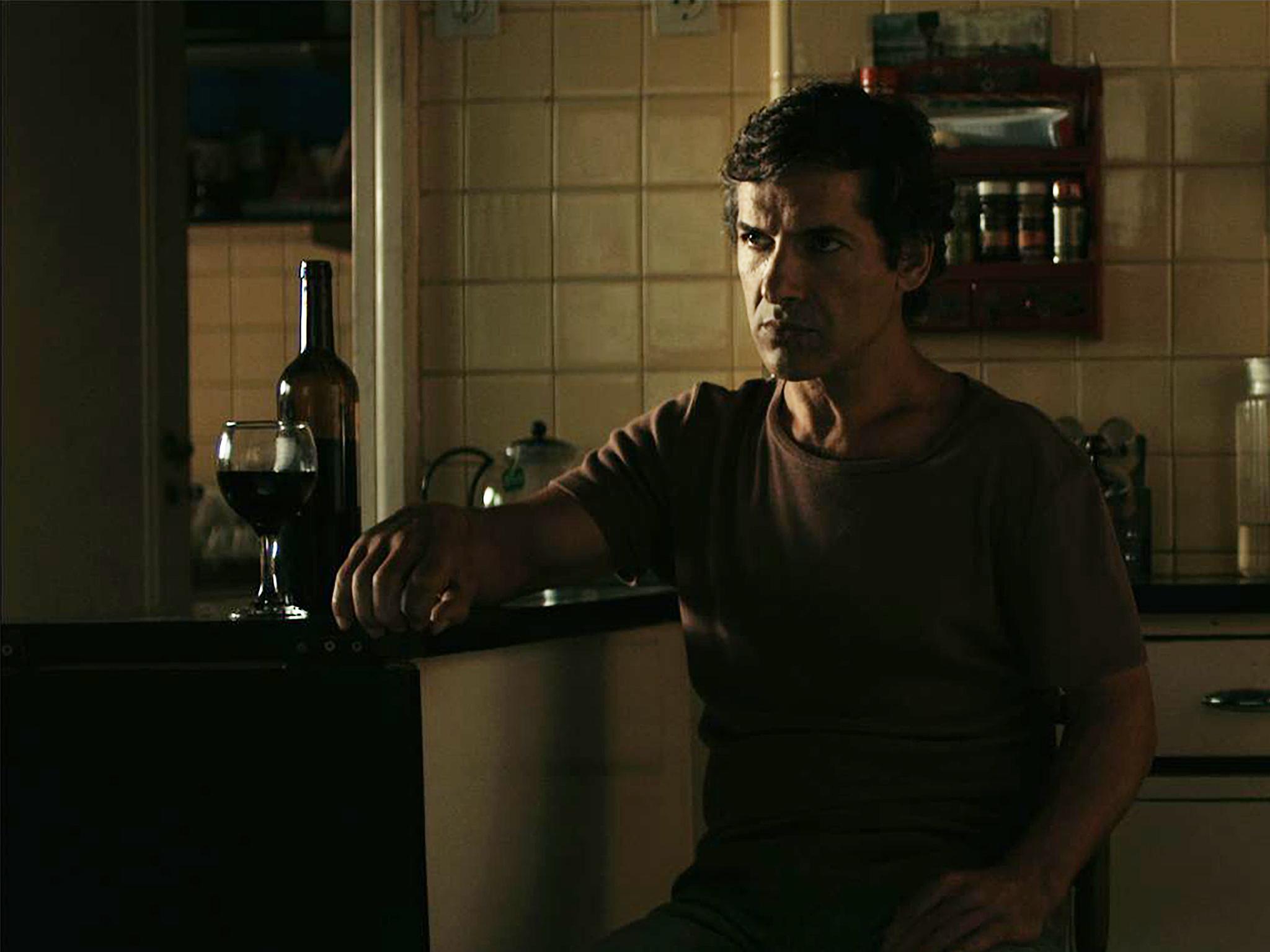 Miguel Borges – Cinzento e Negro