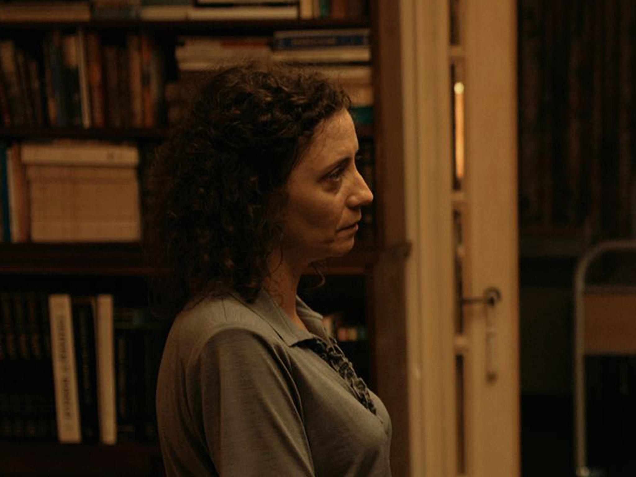Joana Bárcia – Cinzento e Negro