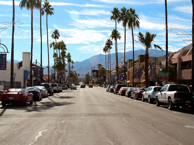 A guide to Palm Springs