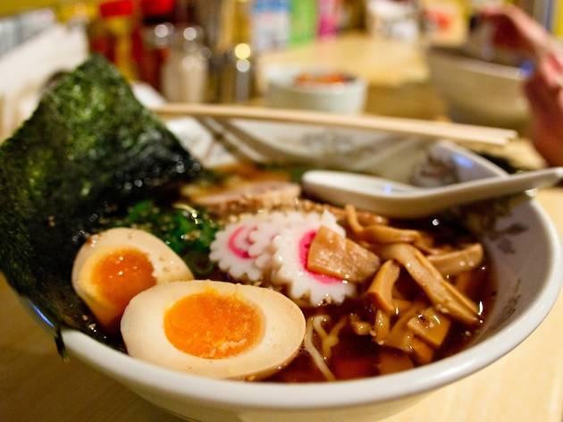 Ryo's Noodles Bondi Junction